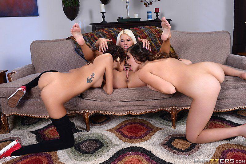 Fotos de Lesbicas se Chupando na Maior Putaria