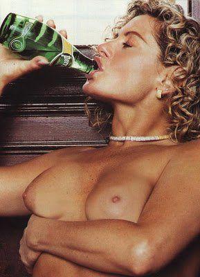 Playboy de Vera Fischer a Deusa Nua