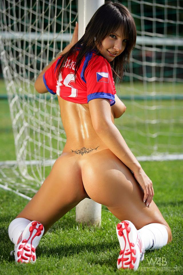 Soccer pporn #15