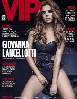Giovanna Lancellotti em Fotos Sensuais