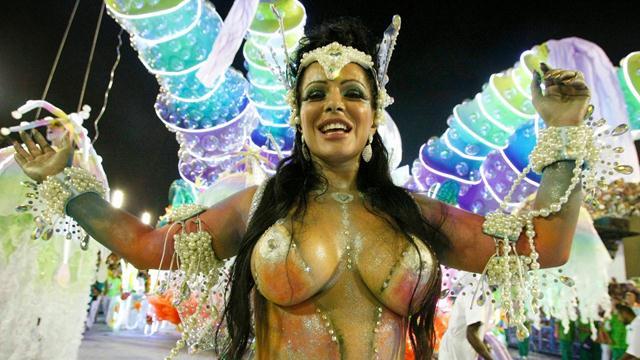 отбор на публике карнавал почти