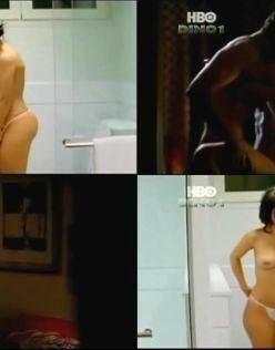 Andreia Horta Nua Pelada em Cenas de Sexo