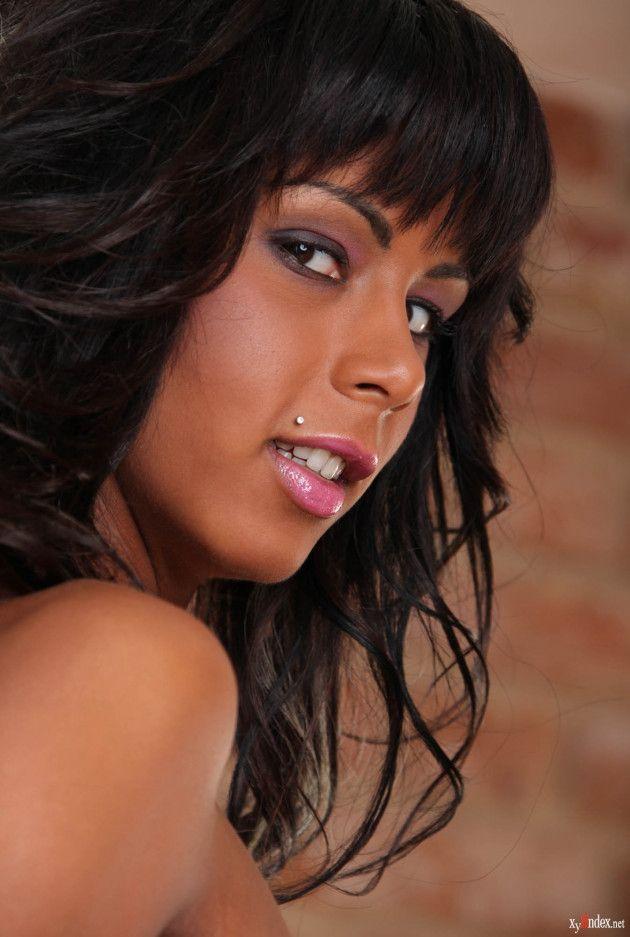 Fotos de Negra Linda do Corpo Perfeito Pelada