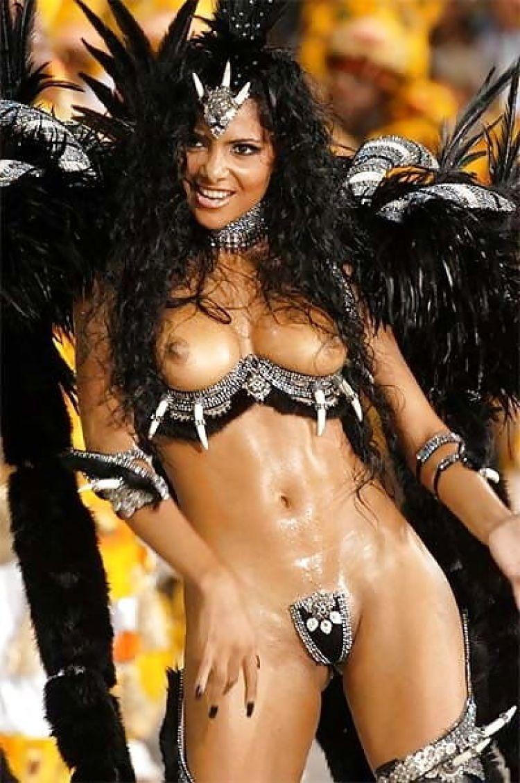бразильский показ мод порно - 4