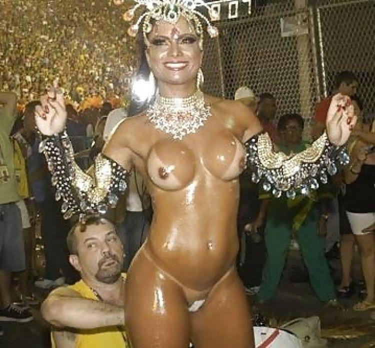 ебли на карнавалах - 8