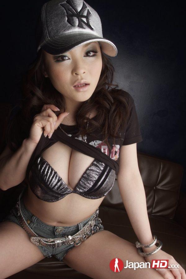 Video de japonesa