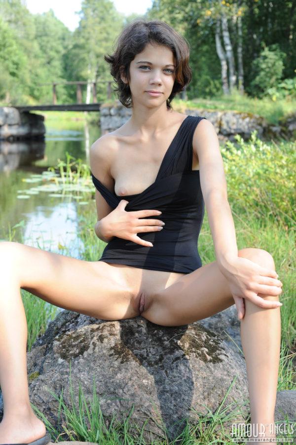 Latina Anal Webcam