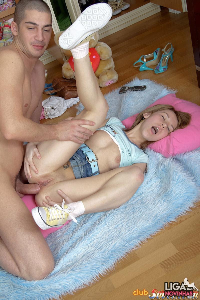 three boob girl real porn star