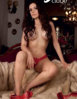 Revista sexy grátis da Anniele Maracajá