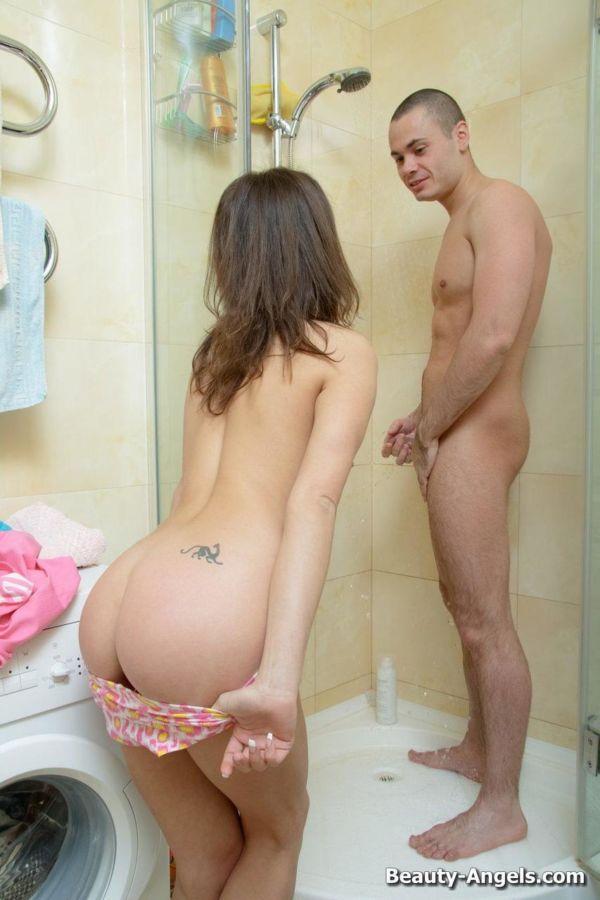порно фото с сестрой жены